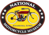 National Motorcycle Museum Sponsor